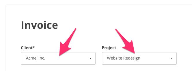 Docs-invoice-client-project.png