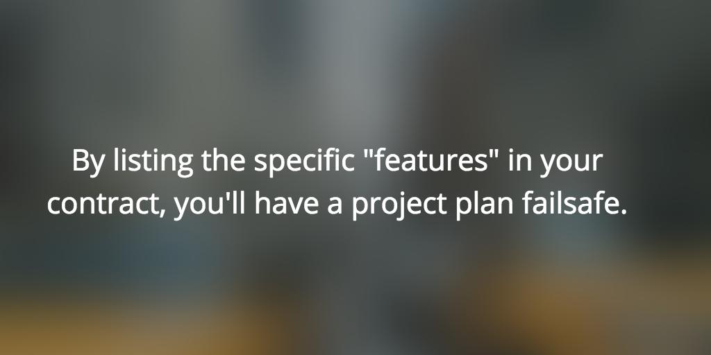 Project Failsafe