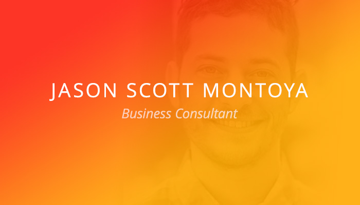 Customer Spotlight: Jason Scott Montoya