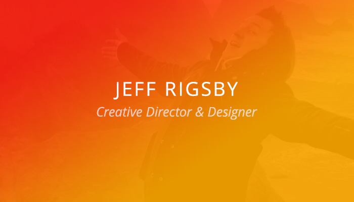 Customer Spotlight: Jeff Rigsby