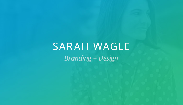 Customer Spotlight: Sarah Wagle